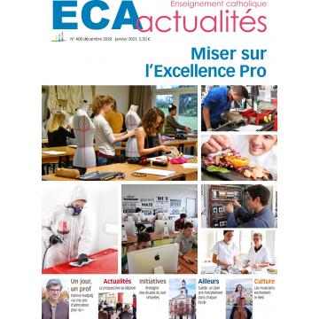 ECA 400 – décembre-janvier 2021
