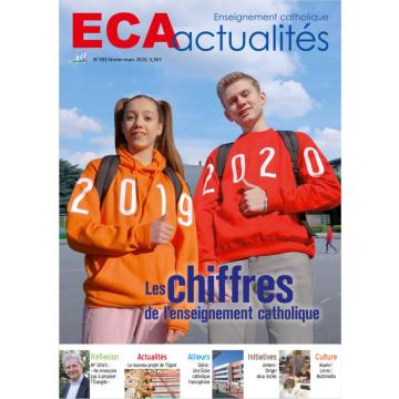 ECA 395 – Février-Mars 2020
