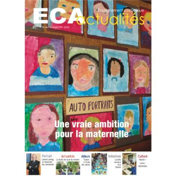 ECA 392 - Août Septembre 2019