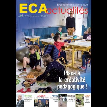 ECA 393 – Octobre Novembre 2019