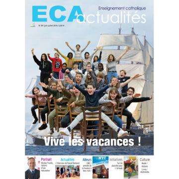 ECA 391 - Juin Juillet 2019
