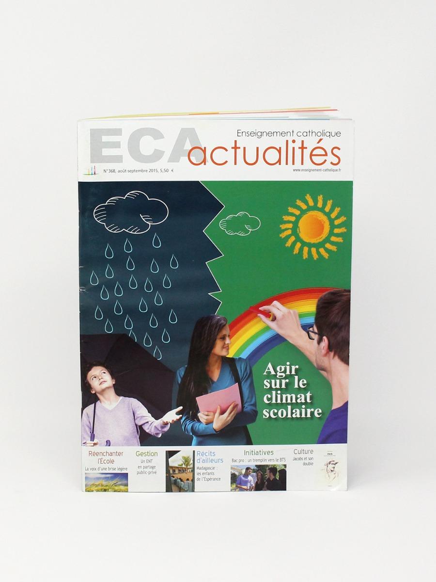 ECA 368 - septembre 2015