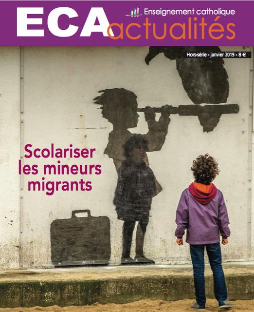 Scolariser les mineurs migrants