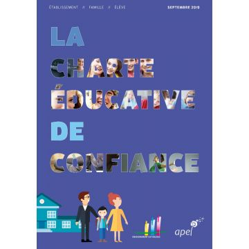 La charte éducative de confiance - Téléchargeable