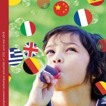 Langues vivantes : place à la créativité