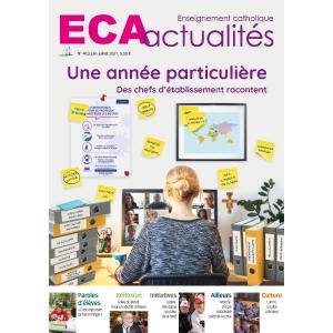ECA 403– Juin - Juillet 2021