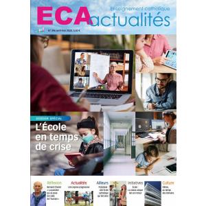 ECA 396 – Avril-Mai 2020 -- version numérique