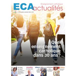 ECA 399 – octobre-novembre 2020-numérique