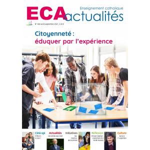 ECA 404– Août-septembre