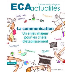 La communication un enjeu majeur pour les chefs d'établissement