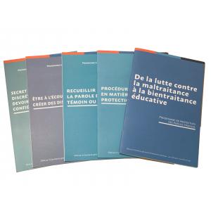 Pack PPPF -- version numérique