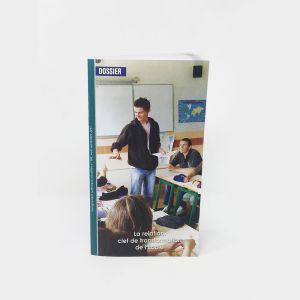 La relation : clef de transformation de l'École