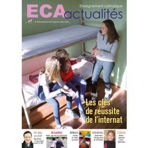 ECA 394 – Décembre 2019 Janvier 2020