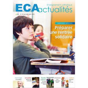 ECA 397 – Juin-Juillet 2020