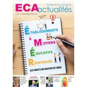 ECA 398 – août-septembre 2020